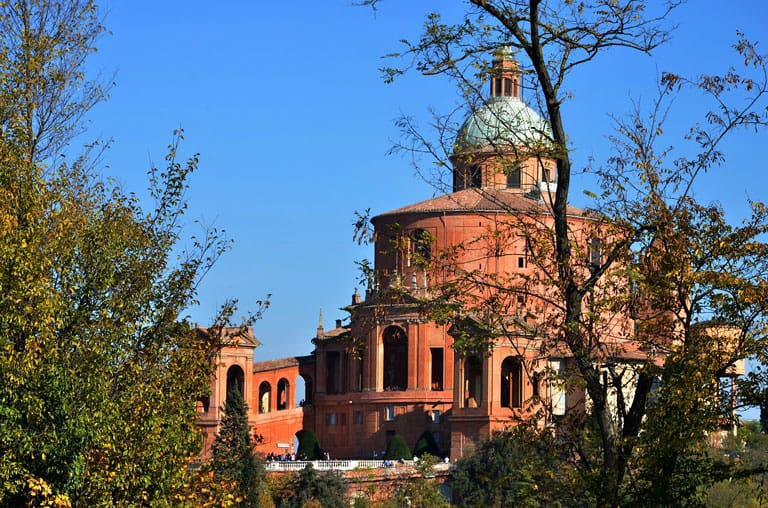 Bologna Featured