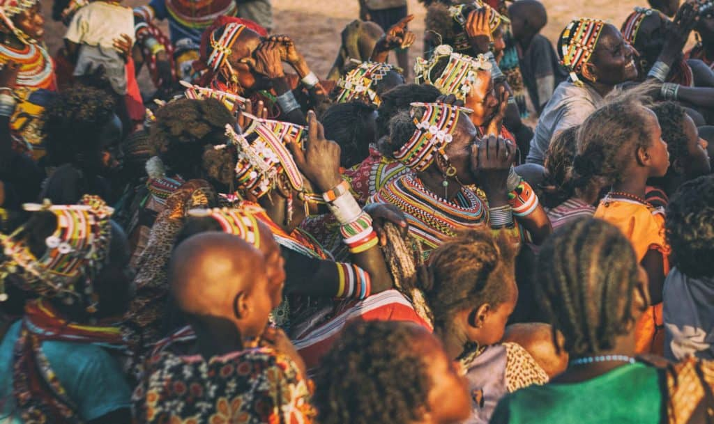 Kenyan Tribes | Everything you need to know before you